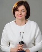 Мельничук Тетяна Анатоліївна