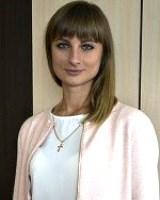 Карук Інна Василівна