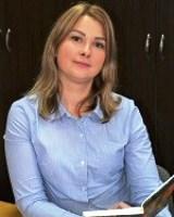 Колесник Катерина Анатоліївна