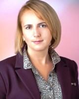 Паламарчук Ольга Миколаївна