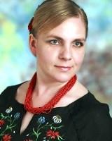 Присяжнюк Лариса Андріївна