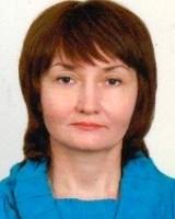 Лісніченко Алла Павлівна